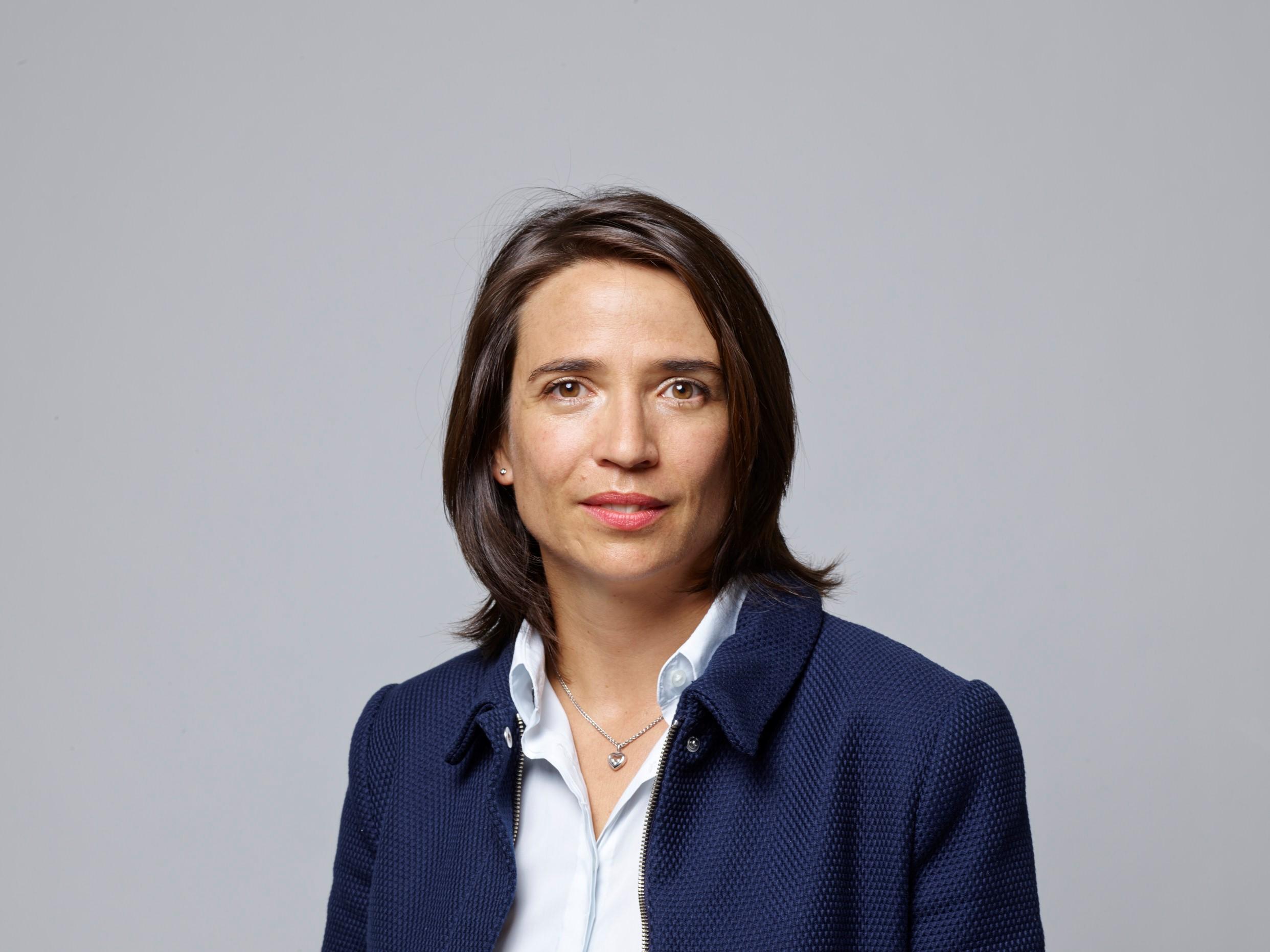 Lydie Lecoultre