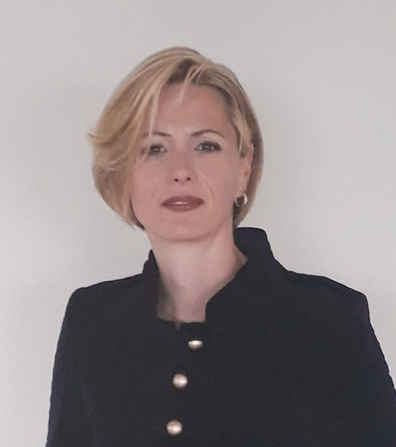 Estelle Hammarström-Ballif