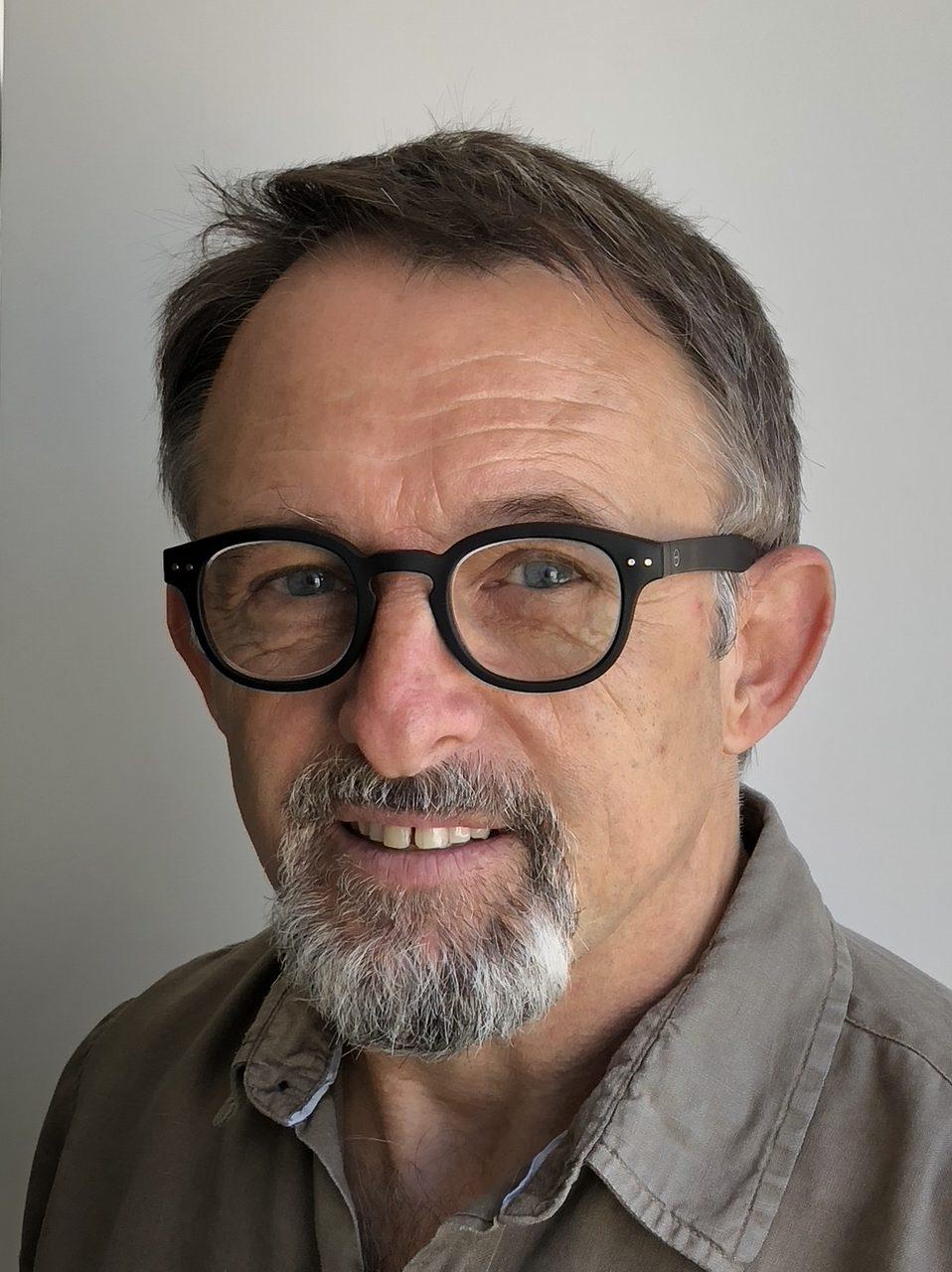 Vincent Gigon