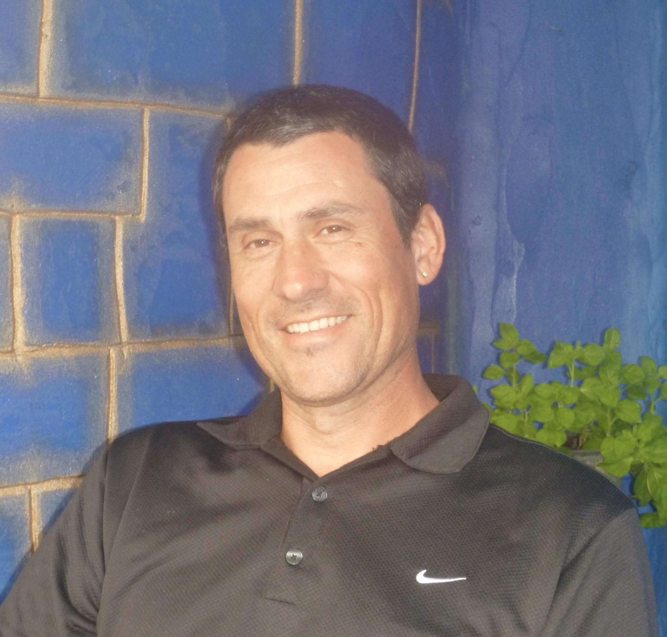 Pierre Nendaz